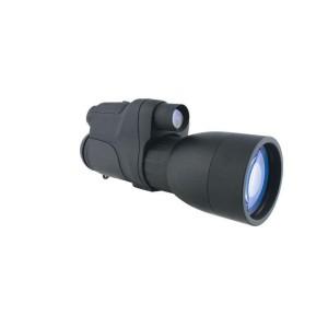 Les dispositifs à vision nocturne de deuxième génération