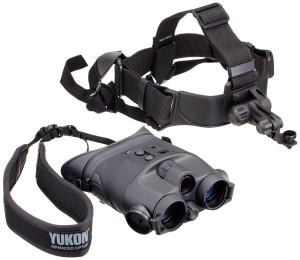 Yukon Tracker