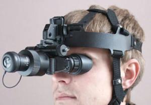 appareil à vision nocturne